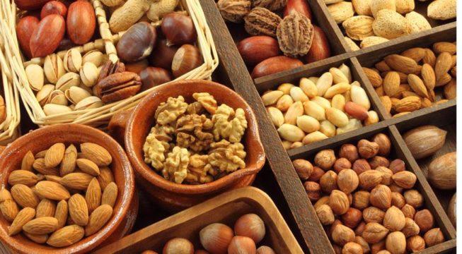 Можно ли орехи после панкреатита