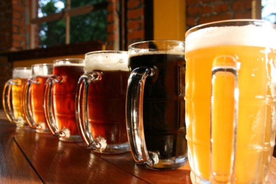 Безалкогольное пиво и панкреатит