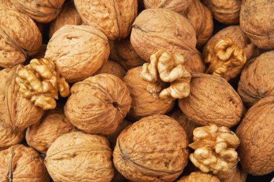 Грецкие орехи при лечении панкреатита