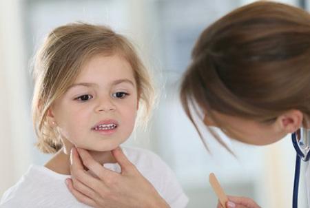 Детский гипотиреоз