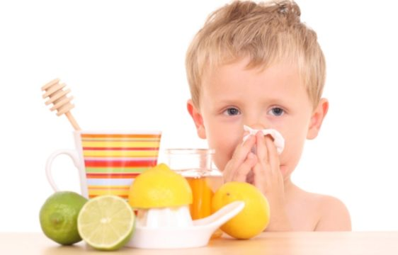 Аутоиммунный тиреоидит у ребенка
