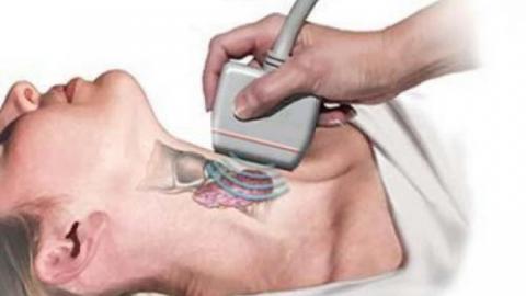 Как подготовиться к УЗИ щитовидной железы?