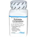 Пульсатилла композиум